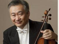 Concerts, November 15, 2013, 11/15/2013, Faculty Recital: Chin Kim, violin, and David Oei, piano