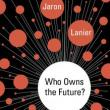 Book Readings, March 07, 2014, 03/07/2014, Jaron Lanier reads from his book Who Owns the Future?