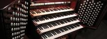 Concerts, September 04, 2017, 09/04/2017, Great Organ: Midday Monday