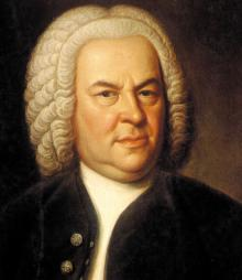 Concerts, April 27, 2019, 04/27/2019, Works by J.S. Bach