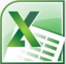 Workshops, August 30, 2017, 08/30/2017, Advanced MS Excel 2010 Workshop