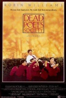 Films, October 12, 2018, 10/12/2018, Oscar Winner Dead Poets Society (1989): Inspirational Teacher