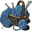 Workshops, September 13, 2014, 09/13/2014, Stitches and Yarn Knitting and Crochet Group