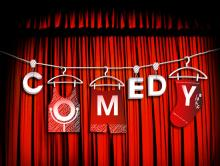 Comedy Clubs, October 09, 2018, 10/09/2018, No Name Comedy/Variety Show