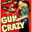 Films, October 11, 2018, 10/11/2018, Joseph H. Lewis' Gun Crazy (1949): My Wife the Psychopath