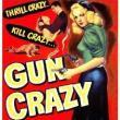 Films, October 11, 2018, 10/11/2018, Joseph H. Lewis' Gun Crazy (1949): My Wife the Psychopath