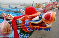 Festivals, August 12, 2017, 08/12/2017, The 27th Annual Hong Kong Dragon Boat Festival