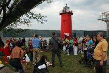 Festivals, October 05, 2019, 10/05/2019, Little Red Lighthouse Festival