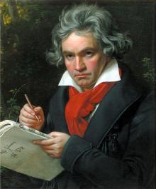 Concerts, May 01, 2021, 05/01/2021, Beethoven: The Orchestra Now and Leon Botstein (virtual)