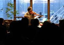 Concerts, March 24, 2018, 03/24/2018, Concert on Water: Classical Music