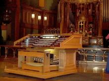 Concerts, March 12, 2019, 03/12/2019, Organist Performed At The Carnegie HallWith The MET Orchestra