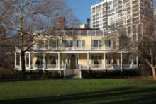 Tours, April 23, 2018, 04/23/2018, Tour of Gracie Mansion, Home of New York's Mayors