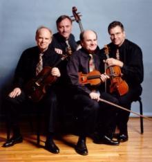 Concerts, December 13, 2018, 12/13/2018, String Quartet performs Beethoven