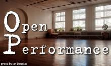 Dance Performances, June 20, 2017, 06/20/2017, Experiments in Dance