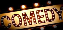 Comedy Clubs, February 09, 2018, 02/09/2018, No Name Comedy/Variety Show