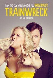 Films, November 30, 2018, 11/30/2018, Judd Apatow's Trainwreck (2015): Sex Farce