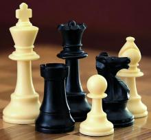 Workshops, December 11, 2017, 12/11/2017, Who's the King? Chess
