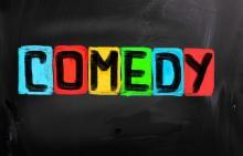 Comedy Clubs, September 13, 2017, 09/13/2017, DoublePlusGood Comedy Show
