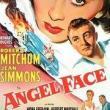 Films, July 12, 2018, 07/12/2018, Otto Preminger's Angel Face (1952): Gritty Fim Noir