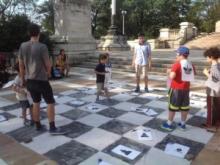 Workshops, September 12, 2019, 09/12/2019, Human Chess