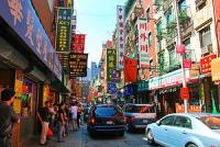 Tours, January 16, 2017, 01/16/2017, SoHo, Little Italy and Chinatown Tour
