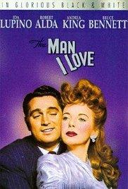 Films, January 30, 2017, 01/30/2017, Raoul Walsh's The Man I Love (1947): Singer's Travails