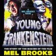 Book Signings, October 24, 2016, 10/24/2016, Comedy legend Mel Brooks signs copies of his book Young Frankenstein: The Story of the Making of the Film