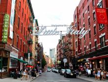 Tours, March 24, 2017, 03/24/2017, New York One-Day Tour