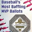 Book Readings, November 10, 2016, 11/10/2016, Jeremy Lehrman reads from his book Baseball's Most Baffling MVP Ballots