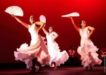Dance Performances, December 04, 2017, 12/04/2017, Navidad Flamenca: Music and Dance