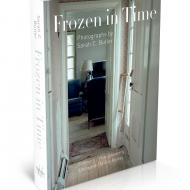 Slide Lectures, January 11, 2017, 01/11/2017, Artist Sarah C. Butler discusses her book Frozen in Time