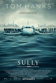 Films, August 04, 2017, 08/04/2017, Clint Eastwood's Sully (2016): Flight Ditches in Hudson River