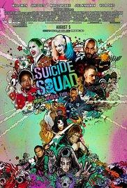 Films, March 21, 2017, 03/21/2017, David Ayer's Oscar Winner Suicide Squad (2016): Comic Book Villians