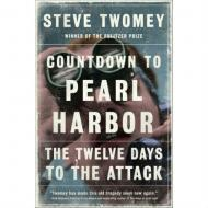 Slide Lectures, March 02, 2017, 03/02/2017, Pulitzer winner Steve Twomey discusses his book Countdown to Pearl Harbor: The Twelve Days to the Attack