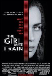 Films, March 27, 2018, 03/27/2018, Tate Taylor's The Girl on the Train (2016): Missing Person Investigation