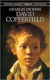 Book Discussions, March 01, 2017, 03/01/2017, Book Discussion: David Copperfield