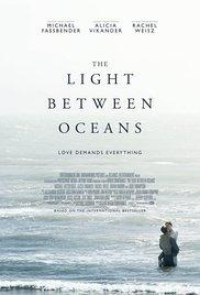 Films, March 04, 2017, 03/04/2017, Derek Cianfrance's The Light Between Oceans (2016): Orphaned on the Sea