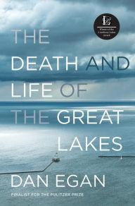 Book Readings, March 08, 2017, 03/08/2017, Dan Egan reads from his book The Death and Life of the Great Lakes
