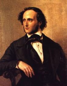Concerts, February 02, 2019, 02/02/2019, Works by Mendelssohn