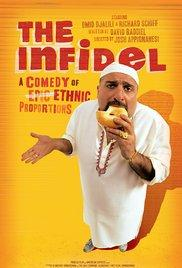 Films, March 08, 2017, 03/08/2017, Josh Appignanesi's The Infidel (2010): British Comedy