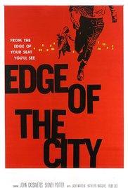 Films, May 17, 2018, 05/17/2018, Martin Ritt's Edge of the City (1957): Wharf Buddies with John Cassavetes