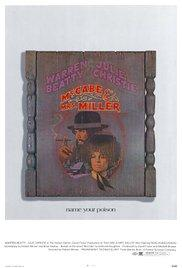 Films, April 02, 2017, 04/02/2017, Robert Altman's Oscar Nominee McCabe and Mrs. Miller (1971): Wild West vs. Corporation