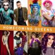 Performances, April 05, 2017, 04/05/2017, Homecoming Queens