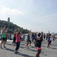 Workshops, August 26, 2017, 08/26/2017, Shape Up NYC Zumba
