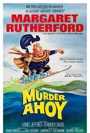 Films, March 29, 2018, 03/29/2018, George Pollock's Murder Ahoy (1964): Miss Marple Mystery