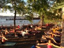 Workshops, June 04, 2019, 06/04/2019, Pilates in the Park