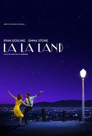 Films, June 14, 2018, 06/14/2018, 6-Time Oscar Winner La La Land (2016) with Ryan Gosling and Emma Stone (outdoors)
