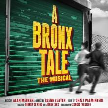 Performances, May 12, 2017, 05/12/2017, Chazz Palminteri signs copies of the CD A Bronx Tale: The Musical