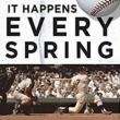 Book Readings, May 17, 2017, 05/17/2017, Ira Berkow discusses his book It Happens Every Spring