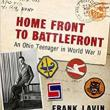 Book Readings, June 13, 2017, 06/13/2017, Frank Lavin discusses his book Home Front to Battlefront: An Ohio Teenager in World War II